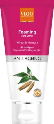 VLCC Anti Aging Face Wash
