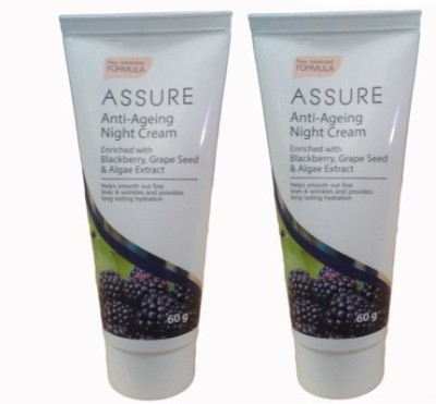 Assure Anti-Ageing Night Cream