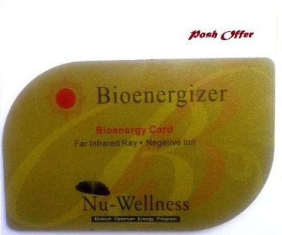 POSH OFFER POBioenergizer0149 Anti-Radiation Card(Generic)