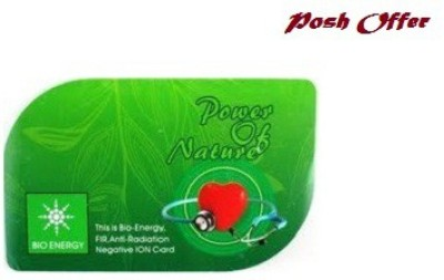 POSH OFFER POPON0149 Anti-Radiation Card(Generic)