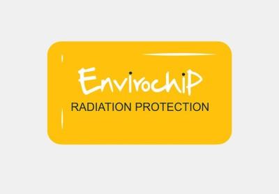 Envirochip mobilechip_Yellow Anti-Radiation Chip