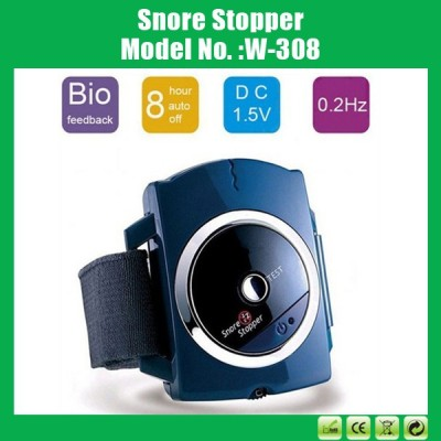 Egreen Tech Anti-snore Wristband