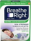 Breathe Right 24195 Anti-snoring Device ...
