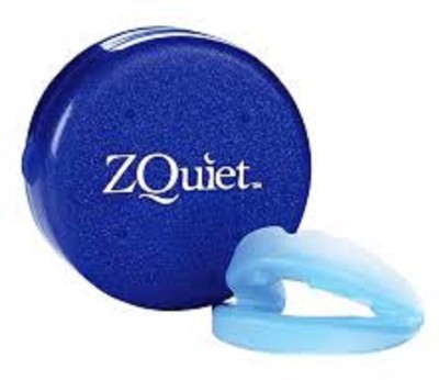 Zquiet 0858522003005 Anti-snoring Device(Mouthpiece)