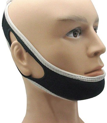 Bs Spy 21 Anti-snoring Device(Chin Strap)