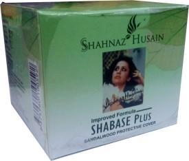 Shahnaz Husain Shabase Plus Sandalwood Protective Cover Antiseptic Cream