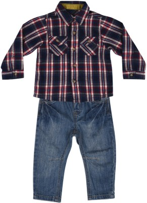 Mothercare Shirt Baby Boy's  Combo