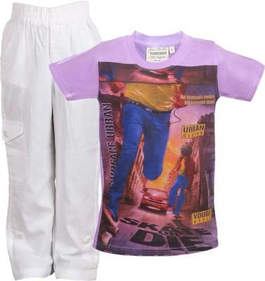 TonyBoy T-shirt Boy's  Combo