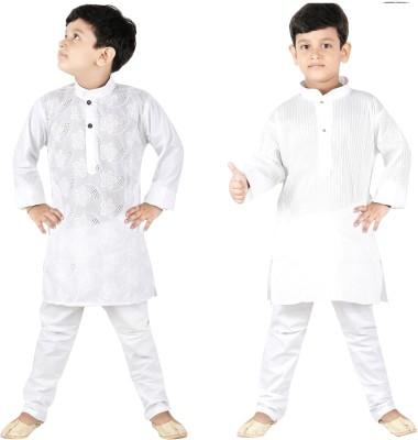 FTC Bazar T-shirt Boy's  Combo