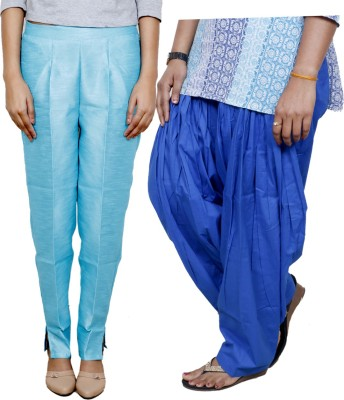IndiWeaves Apparels>Women>Combo Sets Salwar Women's  Combo