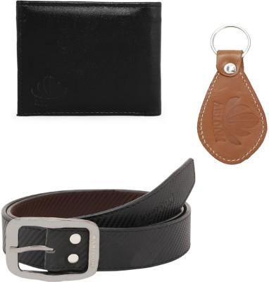 ABLOOM Belt Men's  Combo