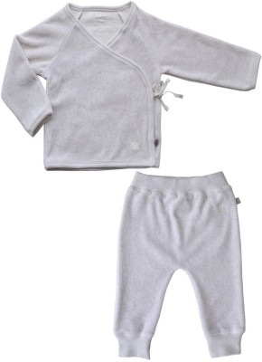 Babeez World Track Suit Baby Boy's  Combo