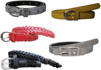 Bacchus Belt Men's  Combo