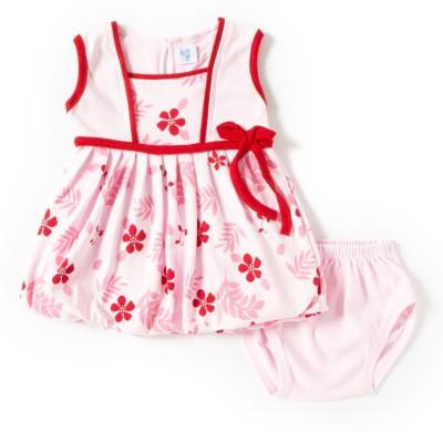 Kandy Floss Dress Baby Girl's  Combo