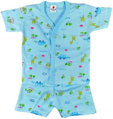 For U T-shirt Baby Boy's  Combo