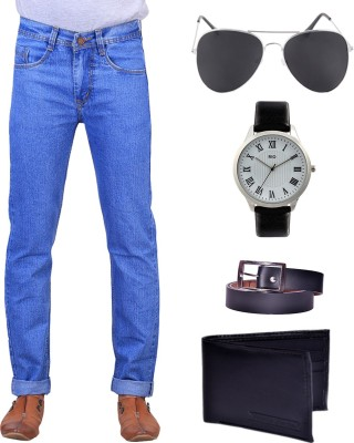 X-Cross Jeans Men's  Combo