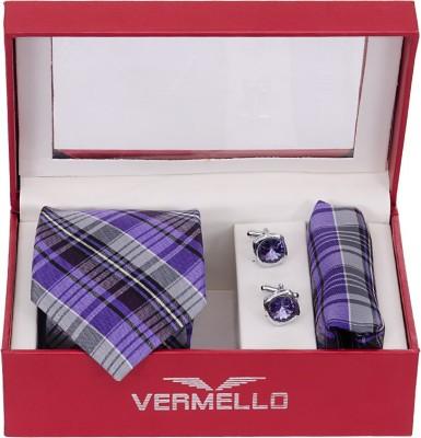 VERMELLO Tie Men,s  Combo