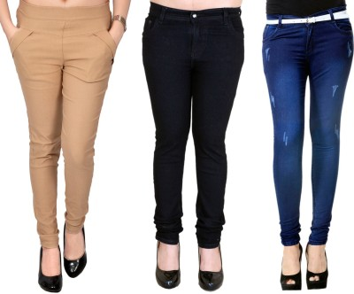 Zrestha Jeans Women's  Combo