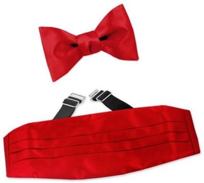 Fancy Steps Bow Tie Men's  Combo