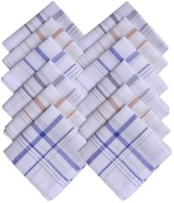 NAMISH Handkerchief Men,s  Combo