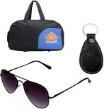 ABLOOM Duffle Bag Men's  Combo