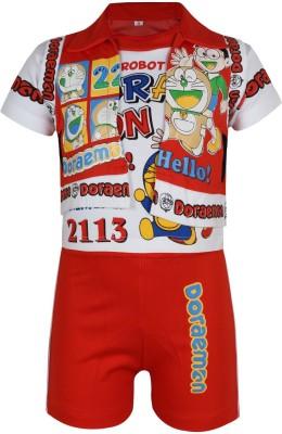 Jazzup T-shirt Baby Boy's  Combo