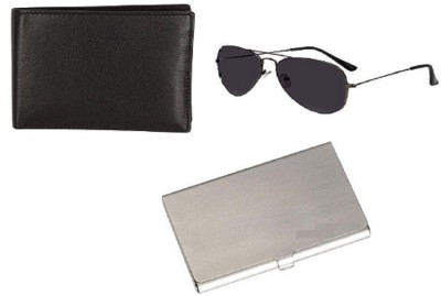 a a & s enterprises Wallet Men's  Combo