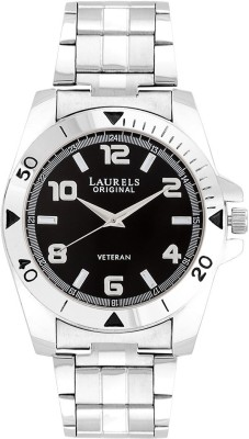 Laurels Lo-Polo-502 Polo Analog Watch  - For Men