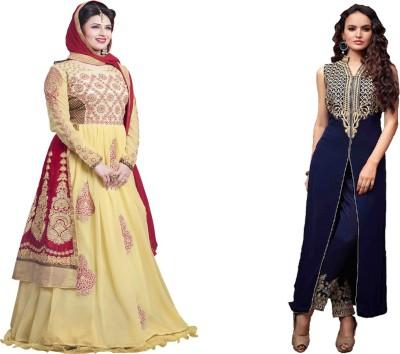 Lakshyaexport Dress Women's  Combo