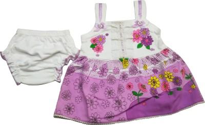 Mehta Dress Baby Girl's  Combo