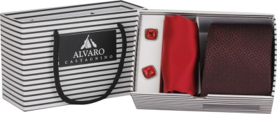 Alvaro Tie Men's  Combo