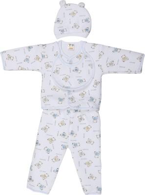 Tinny Tots T-shirt Baby Boy's  Combo