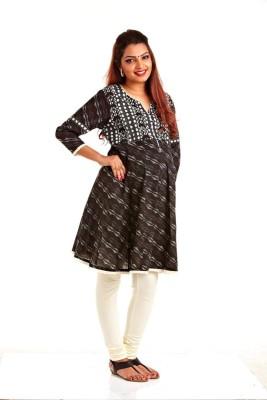 Kriti Ethnic Maternity T-shirt Women's  Combo