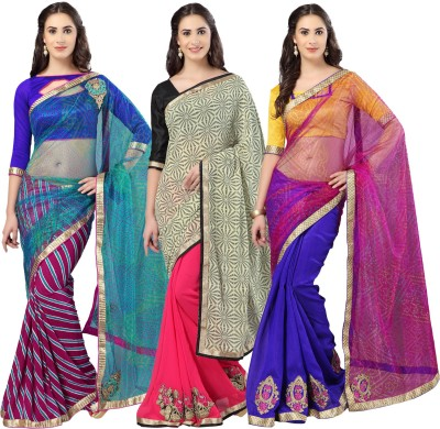 Bhelpuri T-shirt Women's  Combo