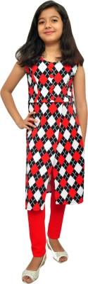 Titrit Dress Girl's  Combo