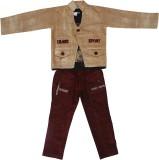Sydney Boys Casual T-shirt Jeans (Multic...
