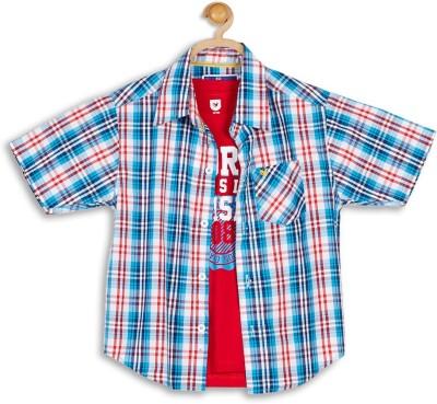 612 League Shirt Boys  Combo