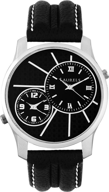Laurels Lo Inc 402 Invictus Analog Watch For Men