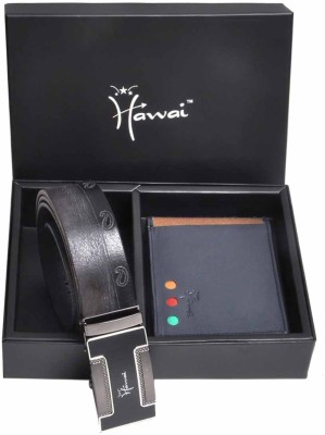 Hawai Wallet Men's  Combo