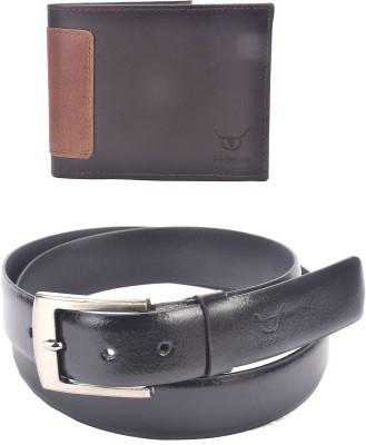 Hidelink Wallet Men's  Combo