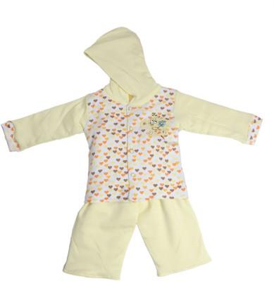Kandy Floss T-shirt Baby Boy's  Combo