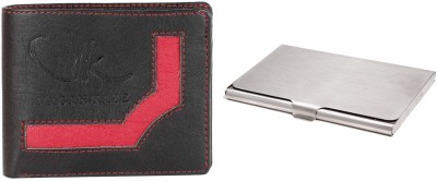 Vagan-Kate Wallet Men's  Combo