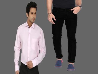 Fizzaro Dress Men's  Combo