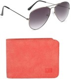 Gansta Wallet Men's  Combo