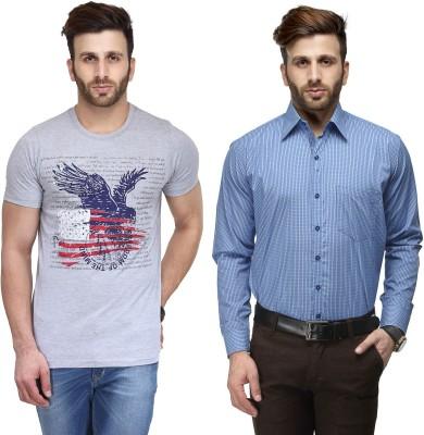Koolpals Shirt Men's  Combo