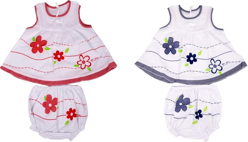 Baby Joy Dress Baby Girls  Combo