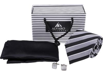 Alvaro Fashion Tie Men's  Combo