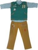 Sydney Boys Casual Shirt Trouser, Jacket...