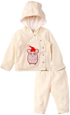 Mom & Me Sweatshirt Baby Boy's  Combo