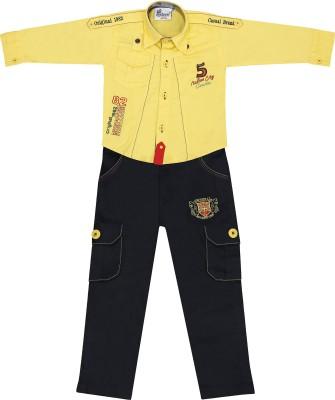 Sydney Shirt Baby Boy's  Combo